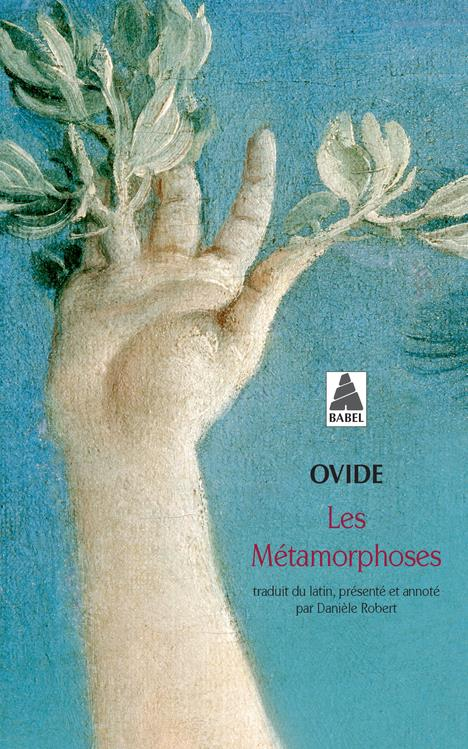 LES METAMORPHOSES (BABEL)